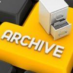 View Announcements Archive