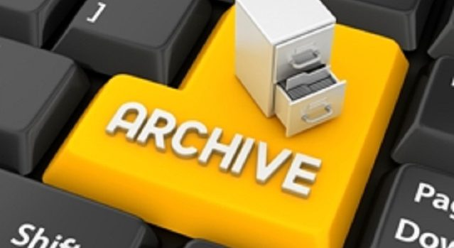 View Announcements Archive