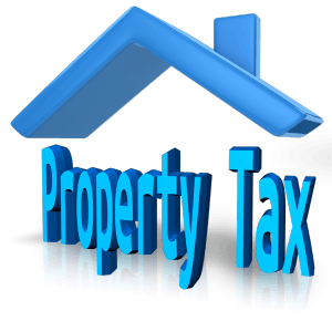 Pay Delinquent Real Estate Taxes